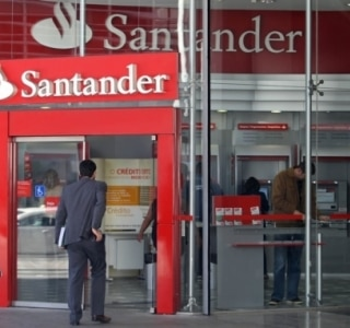 Santander expande uso do blockchain