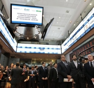 Lote suplementar do Re-IPO da Sanepar é exercido