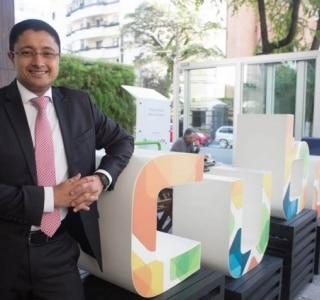 Diretor de tecnologia do Itaú Unibanco assume Cubo