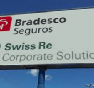Swiss RE Corporate Solutions completa time de executivos