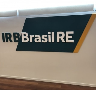 IRB Brasil Re atrai Norges, GIC, Hermes e Schroders em follow on