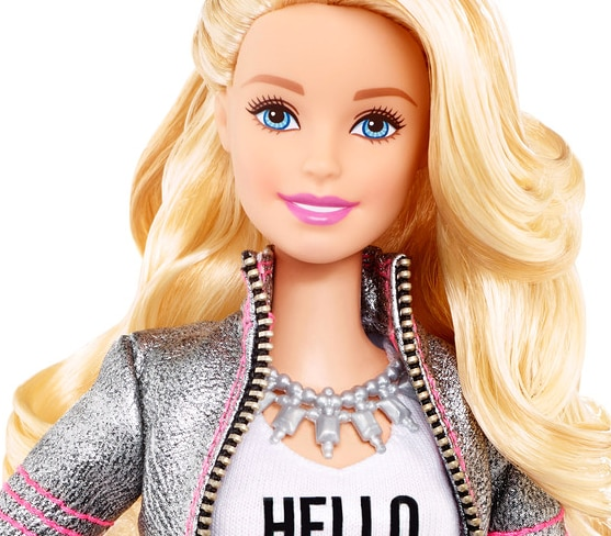 Barbie Lead Designer Blames Moms, Not Doll's Crazy Proportions, for Girls' Body Issues